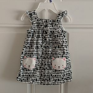 Carter's Kitty Dress
